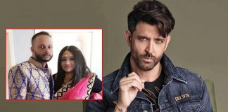 SHOCKING! Man Kills Wife In New York For Having Crush On Hrithik Roshan