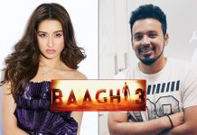 Shraddha Kapoor Joined By Rumored Beau Rohan Shrestha On The Sets Of Baaghi 3?