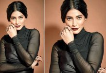 Shruti Haasan heads to UK soon for upcoming concerts