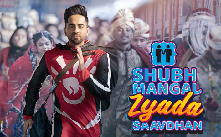 Ayushmann Khurrana's Shubh Mangal Zyada Saavdhan Poster On 'How's The Hype?' BLOCKBUSTER Or Lacklustre?