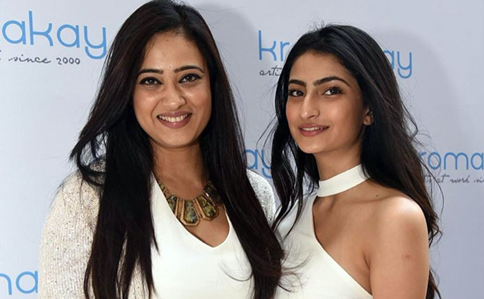 "Shweta Tiwari On Daughter Palak Tiwari: ""She's Aware Of the Ways Of The Industry & The Struggle I've Been To"""