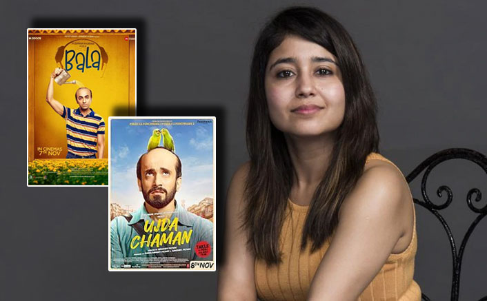 "ShwetaTripathi: ""Gone Kesh Would Have Done Well If It Had Producers Like Bala &Ujda Chaman"""