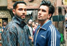 Siddhant recalls make-out session with Ranveer Singh