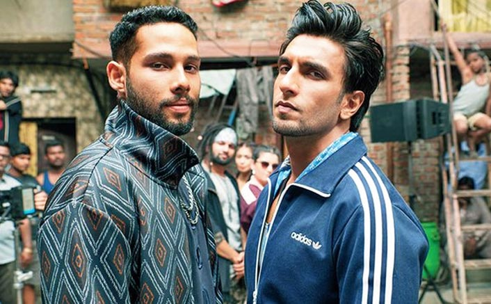 Gully Boy's MC Sher Siddhant Chaturvedi Reveals Making Out Emotionally With Ranveer Singh