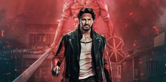 Sidharth Malhotra Calls Marjaavaan An Homage To The Angry Young Man Era Of Bollywood