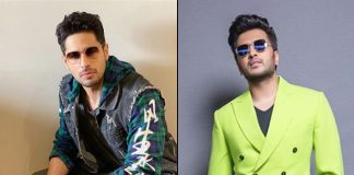 "Sidharth Malhotra On Riteish Deshmukh: ""He Should Not Be In My Love Stories."""