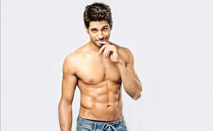 Sidharth Malhotra Wants To Do Love Marriage & We Wonder Who The Lucky Girl Is Going To Be!