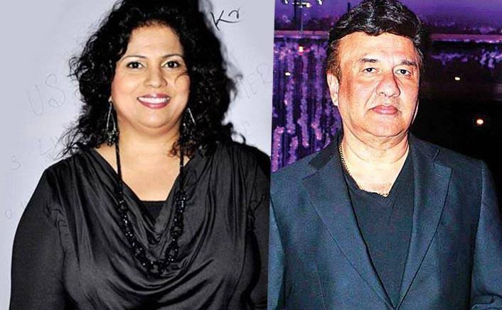Singer Hema Sardesai Comes Out In Support Of Anu Malik Regarding #MeToo Allegations, Says It Takes Two Hands To Clap