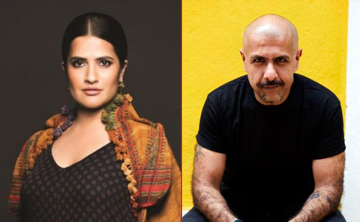 Sona Mohapatra Calls Out Vishal Dadlani's HYPOCRISY As He Threatens Composers Of Suing For Remaking His Songs