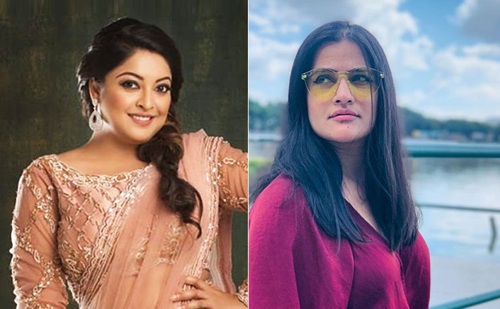 Sona Mohapatra 'elated' to get Tanushree Dutta's support