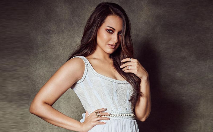 "Sonakshi Sinha On The Age Gap Issue: ""I Would Feel Odd Romancing A Guy Who's 22-Years-Old At The Age Of 50"""