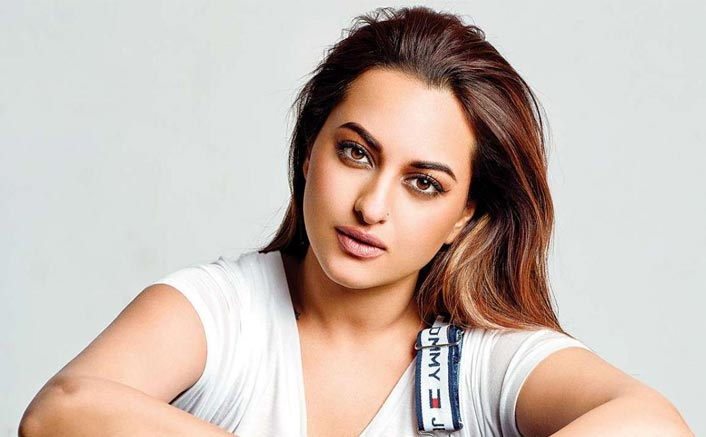"SonakshiSinha: ""I Am Someone Who Believes Whatever Happens, Happens For The Best"""