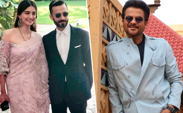 "Sonam Kapoor Has Started Cooking In London"": Anil Kapoor Talks About Changes In Her After Marriage"