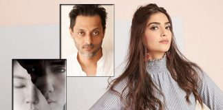 Sonam Kapoor To Play A Blind Girl In Sujoy Ghosh's Remake Of Korean Film Blind