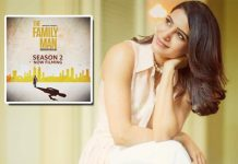 South Diva Samantha Akkineni to make her digital debut with The Family Man Season 2