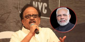 SP Balasubrahmanyam Calls Out PM Modi's Change Within Meet For Partiality