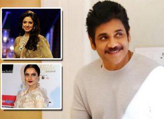 Sridevi, Rekha to get ANR Awards, announces Nagarjuna