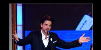 SRK inaugurates 25th KIFF in star-studded ceremony