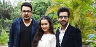 Stree Team Rajkummar Rao-Shraddha Kapoor-Dinesh Vijan To Reunite But NOT For Stree 2!