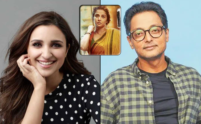 Sujoy Ghosh Says Kahaani 3 Will Be About Vidya Balan's Character Searching For Vodafone Network, Parineeti Chopra Can't Stop Laughing