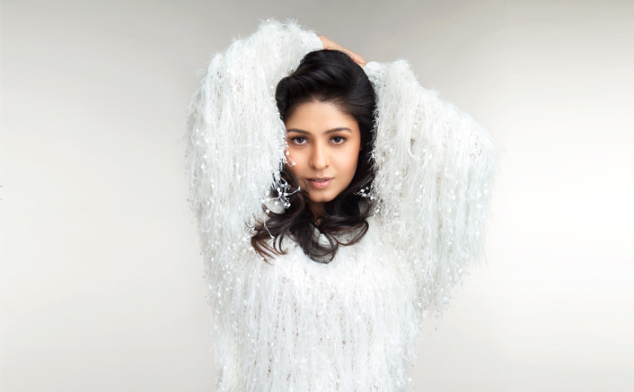 Wow!  Sunidhi Chauhan to help families of cancer patients