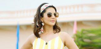 Sunny Leone buys stake in IPL Soccer