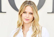 'Supergirl' star describes being 'survivor of domestic violence'