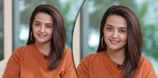 Surveen Chawla: One Should Not Suppress Emotions
