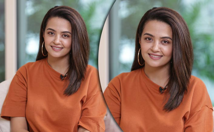 """Surveen Chawla On Pregnancy Time: """"There Were Days When My Emotions Were All Over The Place"""""""