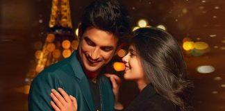 Sushant Singh Rajput and Sanjana Sanghi Starrer Dil Bechara Release Postponed?