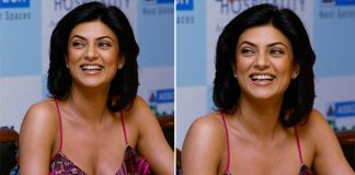 Sushmita Sen Applies This Fruit On Her Face To Get That Glowing Skin