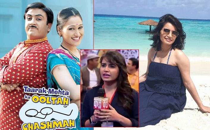 Taarak Mehta Ka Ooltah Chashmah: After Disha Vakani, Another Actress To Go On A Maternity Leave