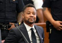 Tainted Cuba Gooding Jr. snubbed by New York cop