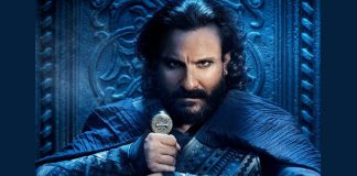 Tanhaji: The Unsung Warrior: Saif Ali Khan's Badass Character Look REVEALED!