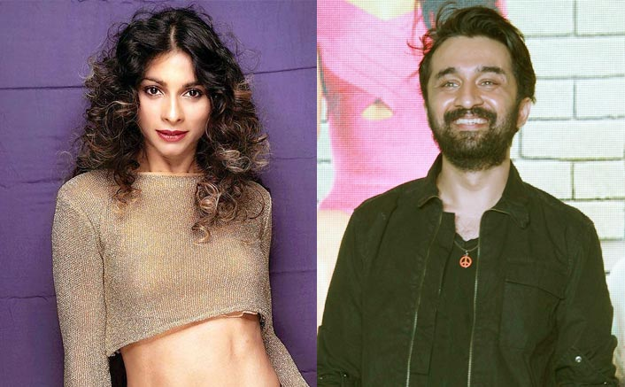 Tanishaa Mukerji, Siddhanth Kapoor to star in 'Khabees'