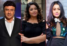 Tanushree Dutta Slams Neha Kakkar For Working With Anu Malik, Ask Sony Channel If TRP Are More Important than Emotions
