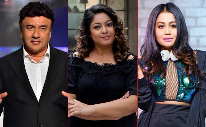 "Tanushree Dutta SLAMS Neha Kakkar, Sony TV For Working With Anu Malik: ""Are TRPs More Important Than Human Values?"""