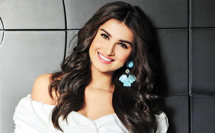 """Tara Sutaria: """"I Struggle In Bollywood Parties; It's Been Happening Since I Was A Kid"""""""