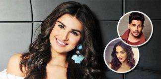 Tara Sutaria Miffed After Sidharth Malhotra Ditches Her For Kiara Advani!?
