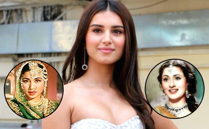 Tara Sutaria Feels Actresses Of Her Generation Lack 'Adaa & Nazaaqat' Of Veterans Like Madhubala & Meena Kumari