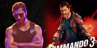 Tera Baap Aaya From Commando 3 Is Out! Vidyut Jammwal's Super Cool Warning Is Unmissable