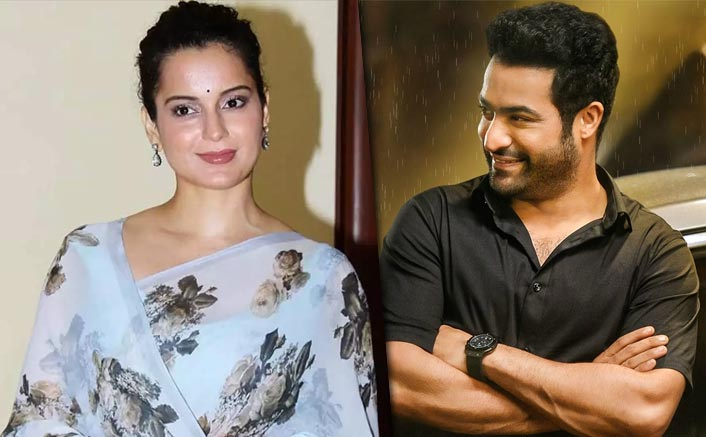 Thalaivi: Jr NTR Refuses To Be Part Of Kangana Ranaut's Jayalalithaa Biopic?