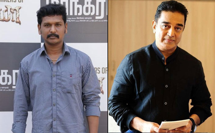 Thalapathy 64 Director Lokesh Kanagaraj & Kamal Haasan To Collab For A Film?