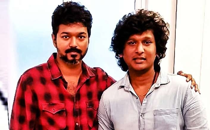 Thalapathy 64: Thalapathy Vijay Heads To Capital For The Second Schedule Of Lokesh Kanagaraj's Action Drama