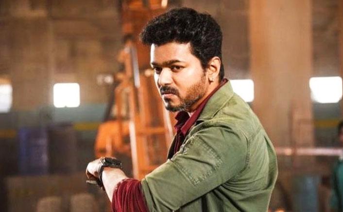 Thalapathy 64: Vijay's Action Thriller To Be Shot In Shivamogga Prison In Karnataka