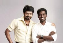 Thalapathy Vijay & Atlee Kumar To Collab For The Fourth Time?