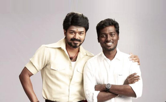 After Bigil, Thalapathy Vijay & Atlee Kumar To Collaborate Again? Deets Inside