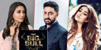 The Big Bull: Not Ileana D'Cruz, Abhishek Bachchan To Romance Kabir Singh Actress Nikita Dutta?