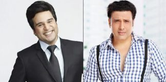 The Kapil Sharma Show: Did Krushna Abhishek Silently Took A Dig At Mamu Govinda On The Show? Watch