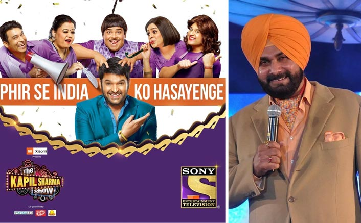 The Kapil Sharma Show: Kapil Sharma FINALLY Reveals Why Navjot Singh Sidhu Left The Show